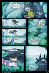 Prelude To Ascent - Prologue Page 25 by ChibiKittyIra