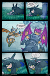 Prelude To Ascent - Prologue Page 26 by ChibiKittyIra