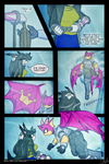 Prelude To Ascent - Prologue Page 28 by ChibiKittyIra