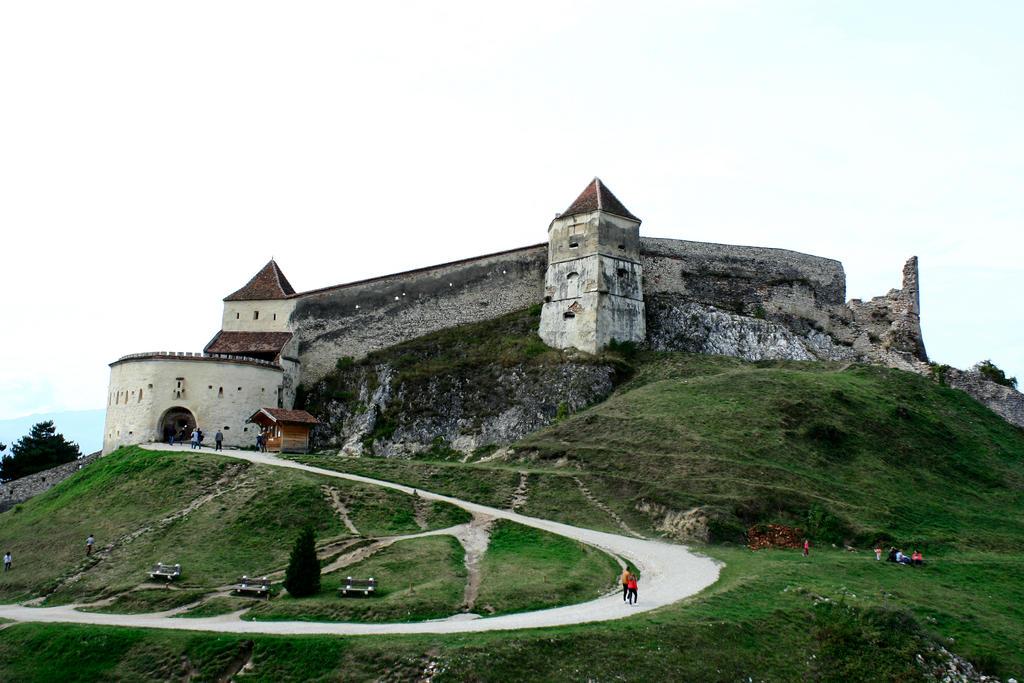 Cetatea Rasnov1