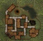 Licktoad Village