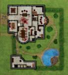 Carowyn Manor