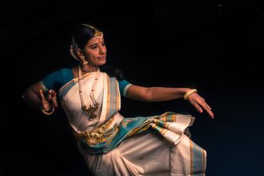 Dancer 5 by farazkhwaja