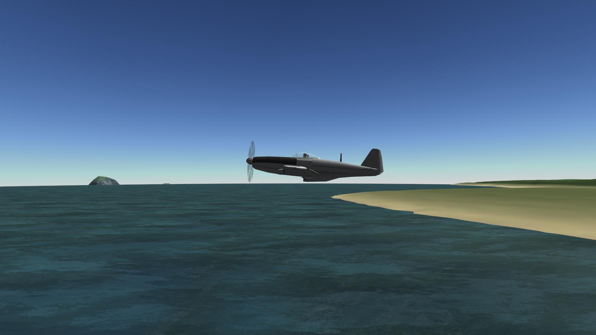 Screenshot1 by LythroA