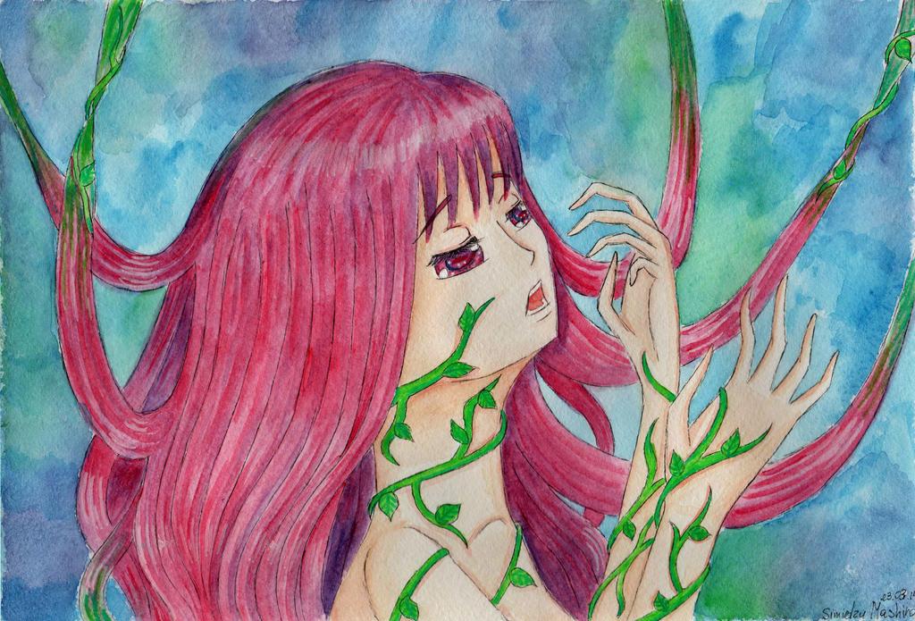_blossom_ by MashiroSimidzu