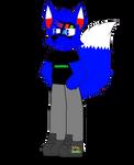 me in Computerwolfuwu style 3