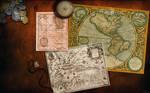 Pirate Wallpaper by Unpatient