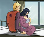 NaruHina - Welcome, Boruto