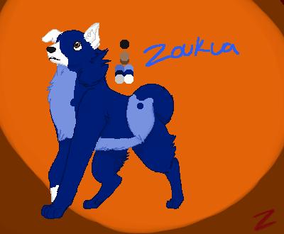 Zoukua by XxZoukuaxX