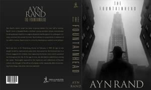 Fountainhead Book Cover