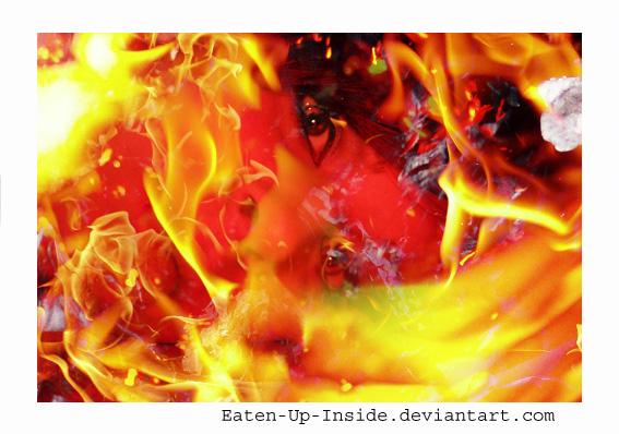 wollt ihr das bett in flammen by eaten up inside on deviantart. Black Bedroom Furniture Sets. Home Design Ideas