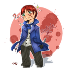 [CM] Carlisle for SweeneyToddST by UntappedChaos