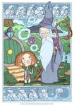 The Hobbit: Good morning! by lost-angel-less