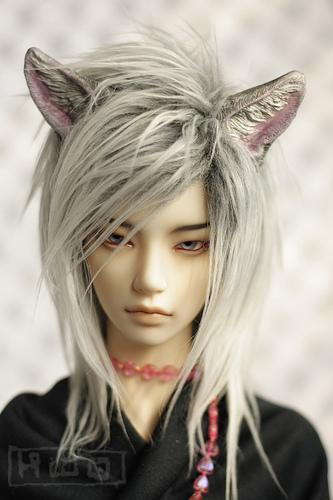 cat ears by hikigane