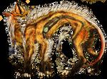 dragon-foo adoptable