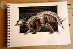 Stalker Ant_Dog No.42