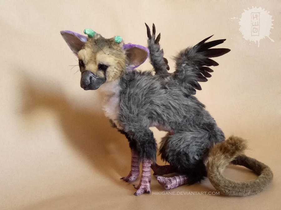 The Last Guardian Trico Stan Winston School Of