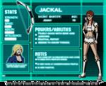 Jackal Stats