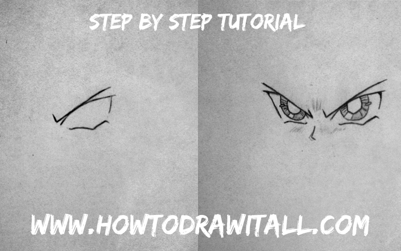 How to draw manga eyes by howtodrawitall on deviantart how to draw manga eyes by howtodrawitall ccuart Choice Image
