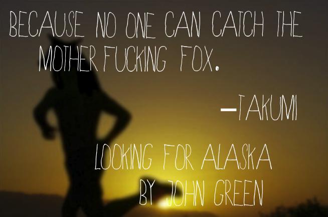 Looking For Alaska Takumi: Looking For Takumi By Somyname-itsjillian On DeviantART
