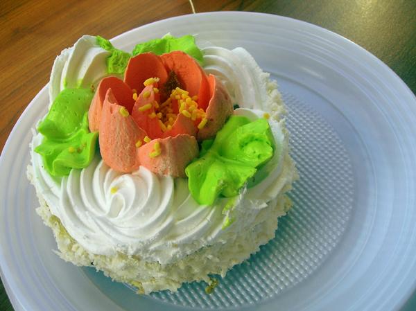 Cake by Villemu