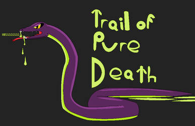Shade : Trail of Pure Death