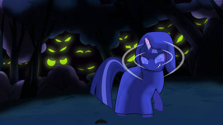 Nightcursed twilight