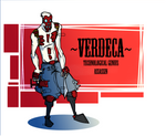 Verdeca by chaosking48