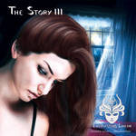 The Story III - Everlasting Dream CD cover by MySweetDarkness