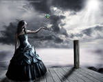 Let go by your Dreams WP