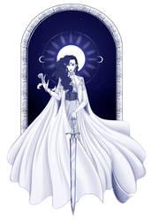 Empress by xXElia-the-DreamerXx