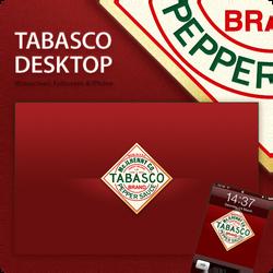 Tabasco Desktop