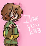 Chara Loves U