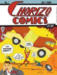 Nerdmigos: Tony Loves Chorizo