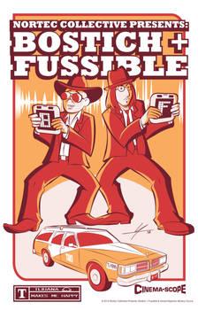 Nortec Collective Presents: Bostich+Fussible
