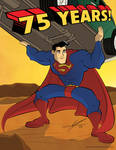 Superman - 75th Anniversary