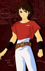 The real hero XD by ShinjiHikariYamato