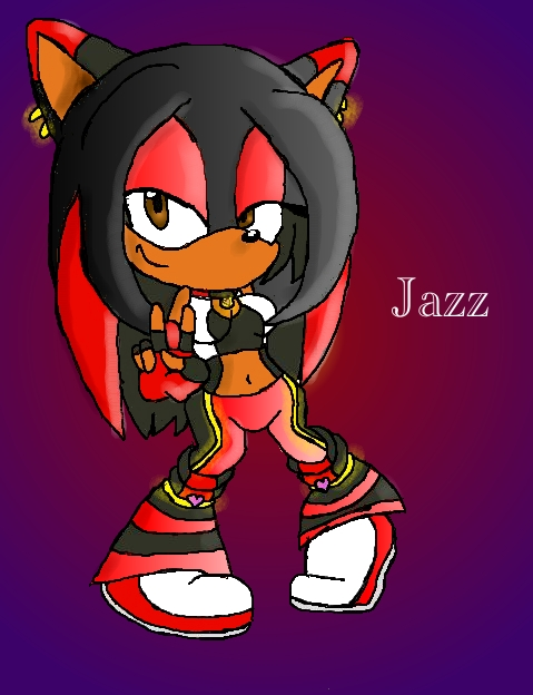 AT: Jazz by Iycecold