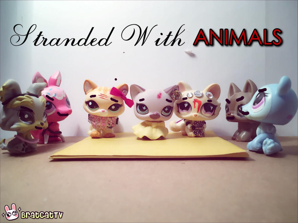 LPS NTM Cycle 1 Stranded for Sylveon by AwesomeJammerAJ