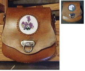 Hip bag by Glori305