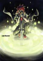 Luke A5 by CaeriLorem