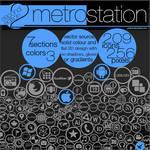 MetroStation-beta preview 4