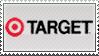 Target Stamp by Erameline