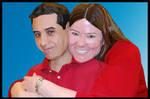 Luis and Kellie - Final