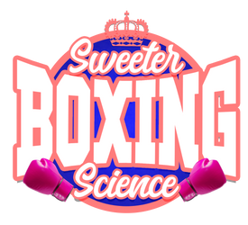 Sweeter Science Boxing by SweeterScience