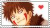 Kiba LOVE Stamp by dark-reign
