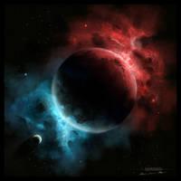 A.n.d.r.o.m.e.d.a by Elemento11