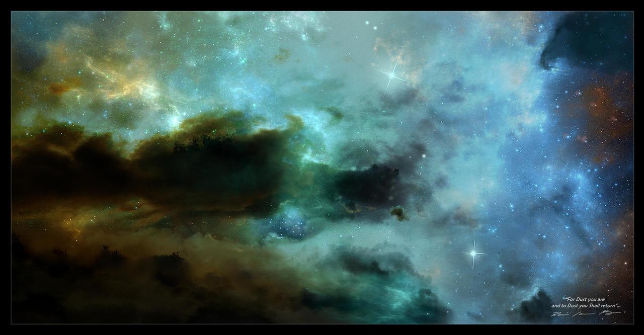 Genesis 3.19 by Elemento11