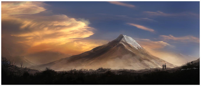 Explorers by Elemento11