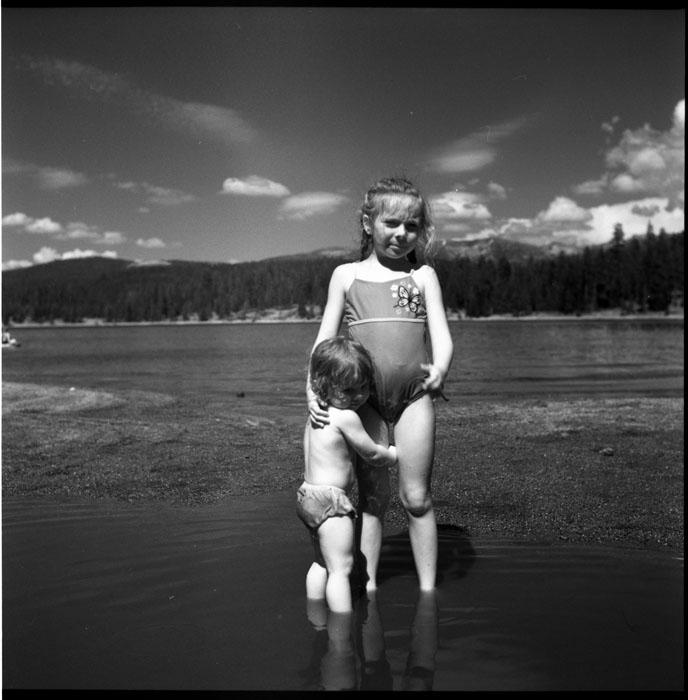 lake time by Styush